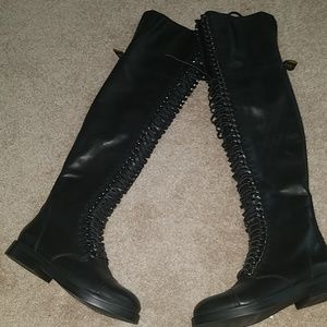 aec619cc6bb Lust For Life Boots on Poshmark